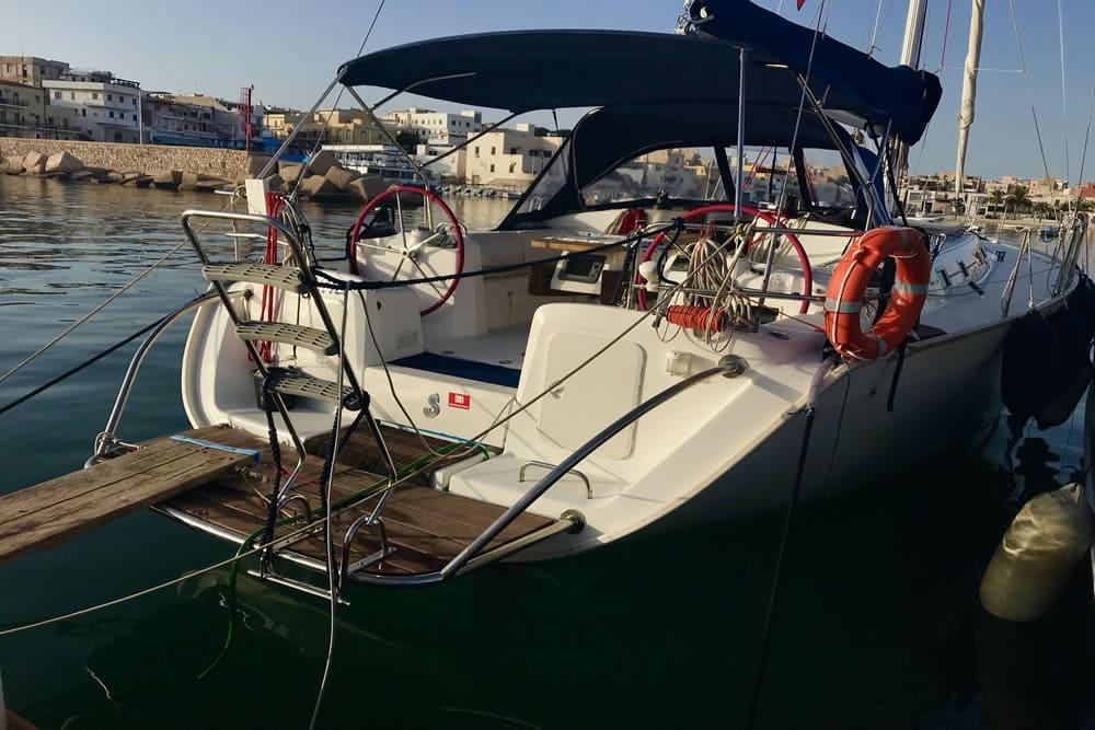 Agenzia Viaggi Lampedusa